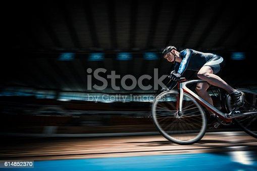 istock Professional sports 614852370