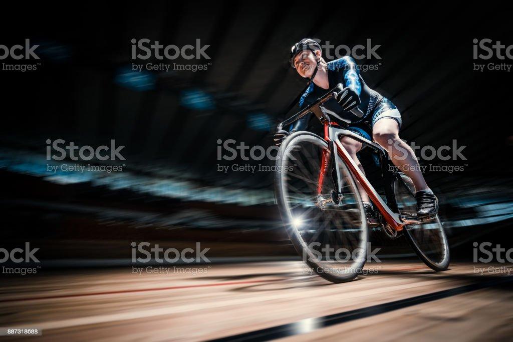 Professional sports stock photo