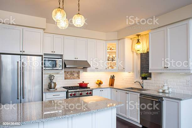 Professionally designed new kitchen with touch of retro style picture id509436450?b=1&k=6&m=509436450&s=612x612&h=jf5yj9klbtgxvvra4stliyuyl6nxqrzzkom reija0q=