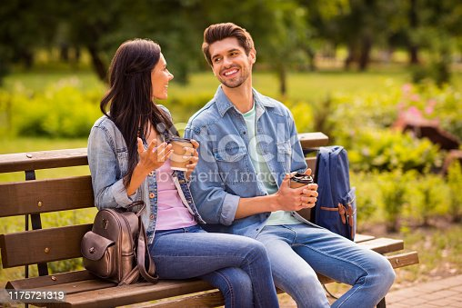 Shot of a happy mature couple sitting on a bench in the parkhttp://195.154.178.81/DATA/i_collage/pi/shoots/783418.jpg