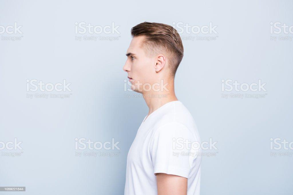Mann profilbild Standard Profilbild