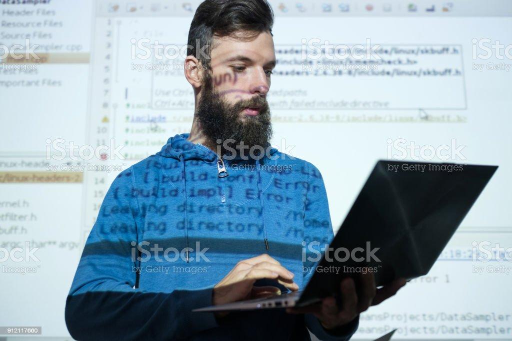 Programmierer Kurs Ausbildung Informations-und Telekommunikationstechnologie – Foto