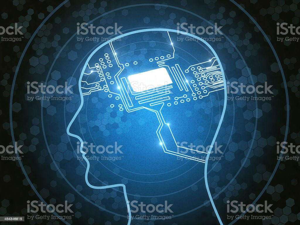 Programmers royalty-free stock photo