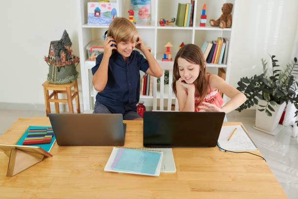 Programmieren von Kindern – Foto