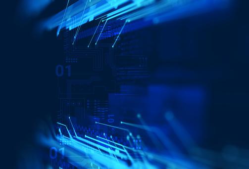 Programmcode Abstrakte Technologie Hintergrund Der Software Deve Stockfoto und mehr Bilder von Abstrakt