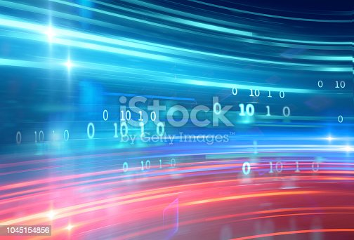 istock Programming code abstract technology background of software developer and  Computer script 1045154856
