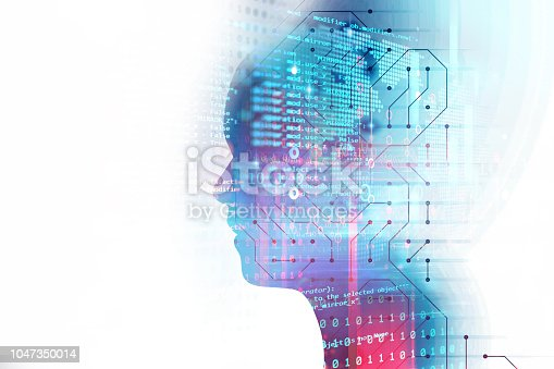 istock Programming code abstract technology background of software developer and  Computer script 1047350014