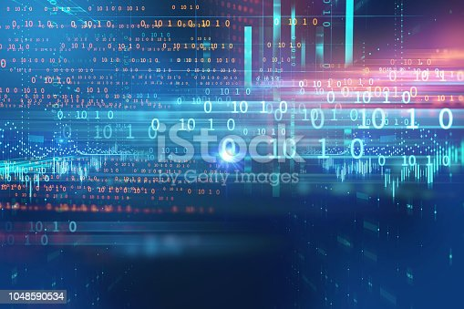 1026914886 istock photo Programming code abstract technology background of software developer and  Computer script 1048590534