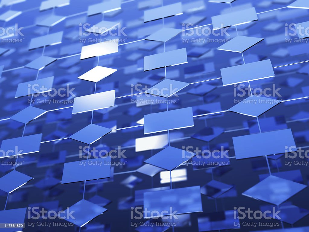 programming layout royalty-free stock photo