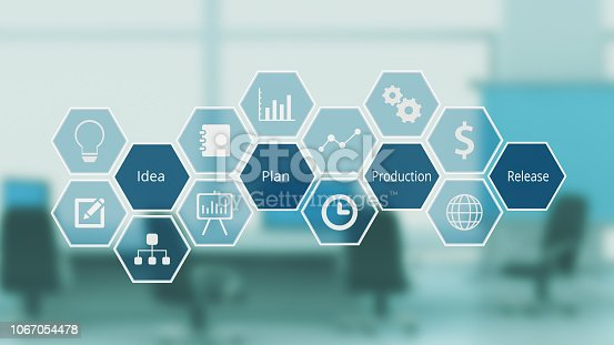1129571739 istock photo project management concept 1067054478