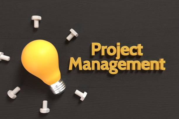 Projektmanagement – Foto