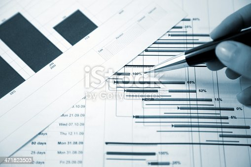 614338352 istock photo Project management 471823503