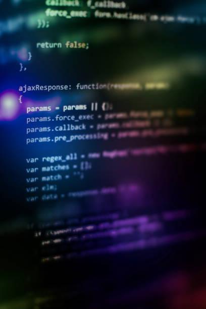 Proje yöneticileri yeni bir fikir çalışır. WWW yazılım geliştirme. Mobil uygulama geliştiricisi. Yenilikçi başlangıç projesi. Web sitesi programlama kodu. It iş. stok fotoğrafı