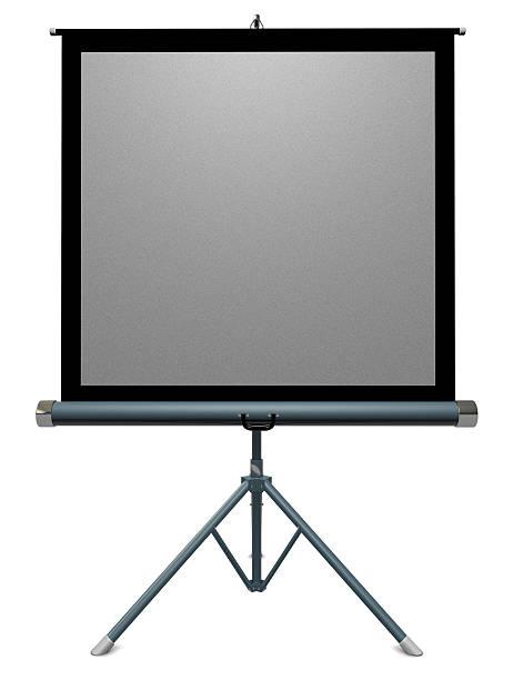 Écran de Projection - Photo