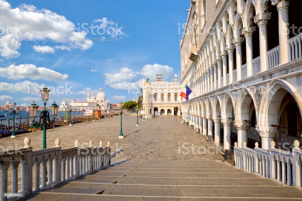 Promenade à Venise - Photo