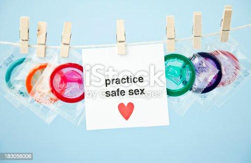 safe sex practices for hiv in Sudbury