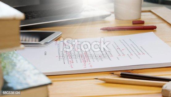 istock proofread 680338104