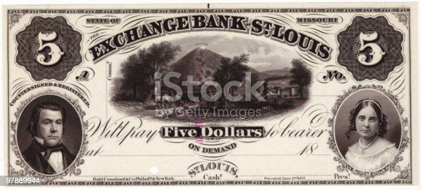 5 Proofspecimen Note Stock Photo & More Pictures of Adult