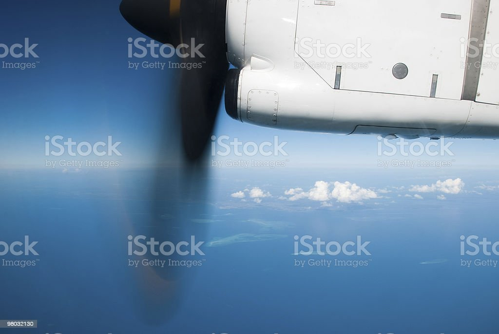Prop royalty-free stock photo