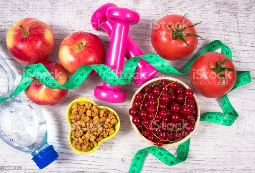 Dieta alimentacion y nutricion