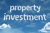 istock Property Investment 814608072