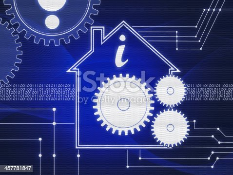 istock Property Management 457781847