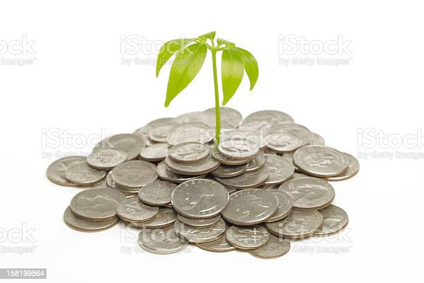 Prosperity Stock Photo - Download Image Now