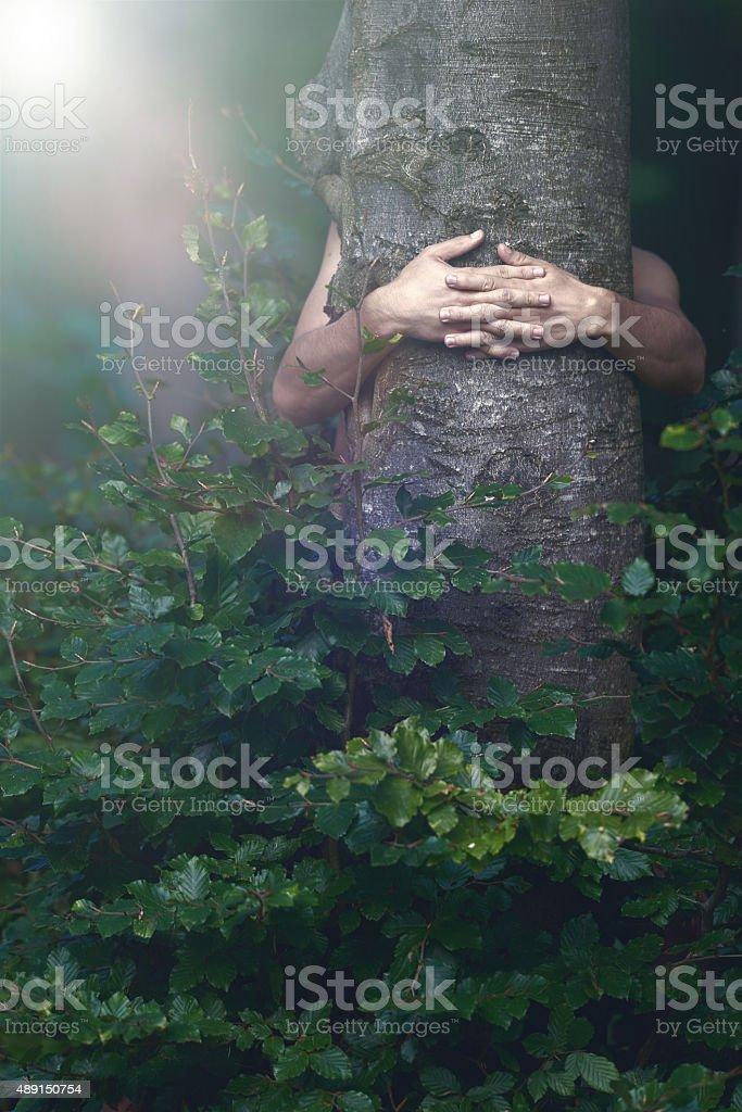Schutz der Natur und sparen Sie – Foto