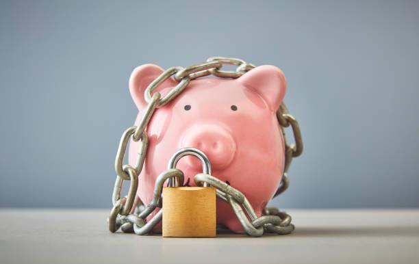 Geschützte Einsparungen – Foto