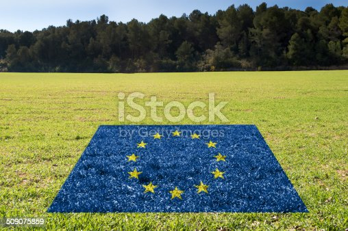 istock protection of environment in UE 509075859