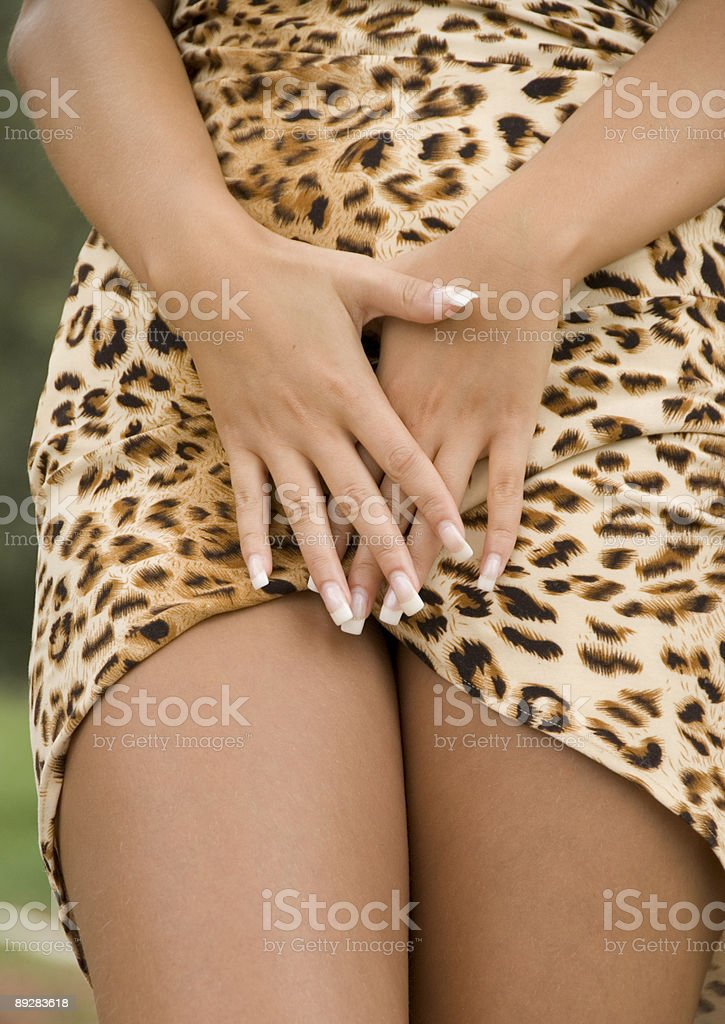 Protection royalty-free stock photo