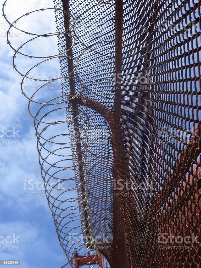 Schutz Lizenzfreies stock-foto