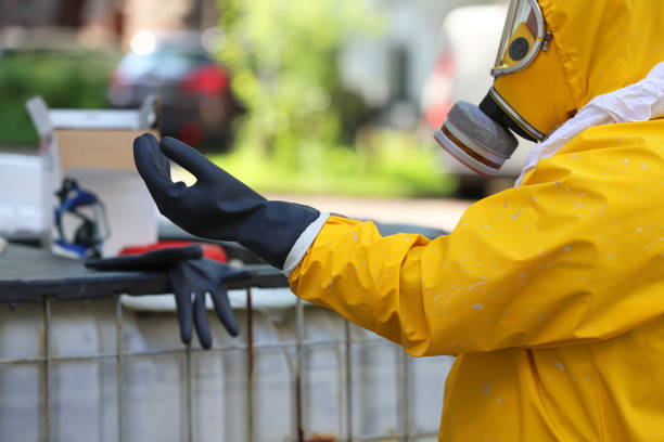 protective clothing stock photo
