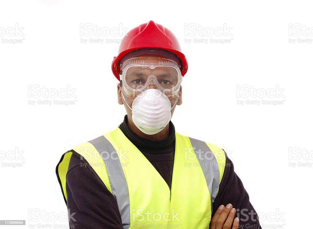 protective gear royalty-free stock photo