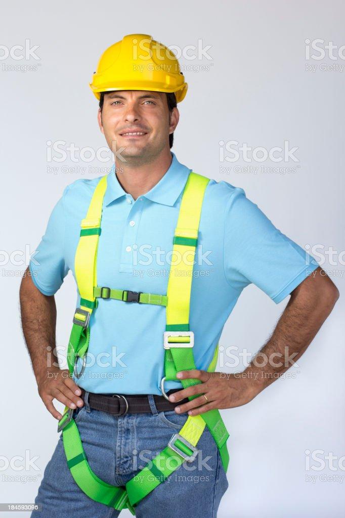 Protective gear stock photo