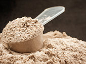 protein powder for fitness and diet