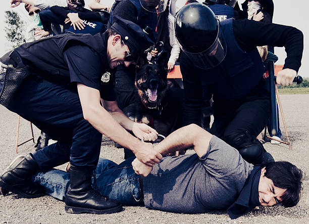 protest - defiance stock pictures, royalty-free photos & images