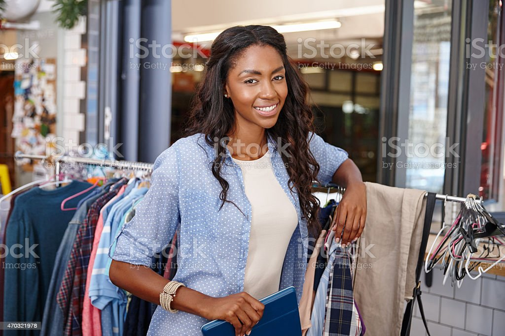 Understanding Sales