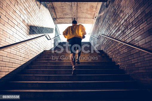 istock Prove it to yourself 693655538