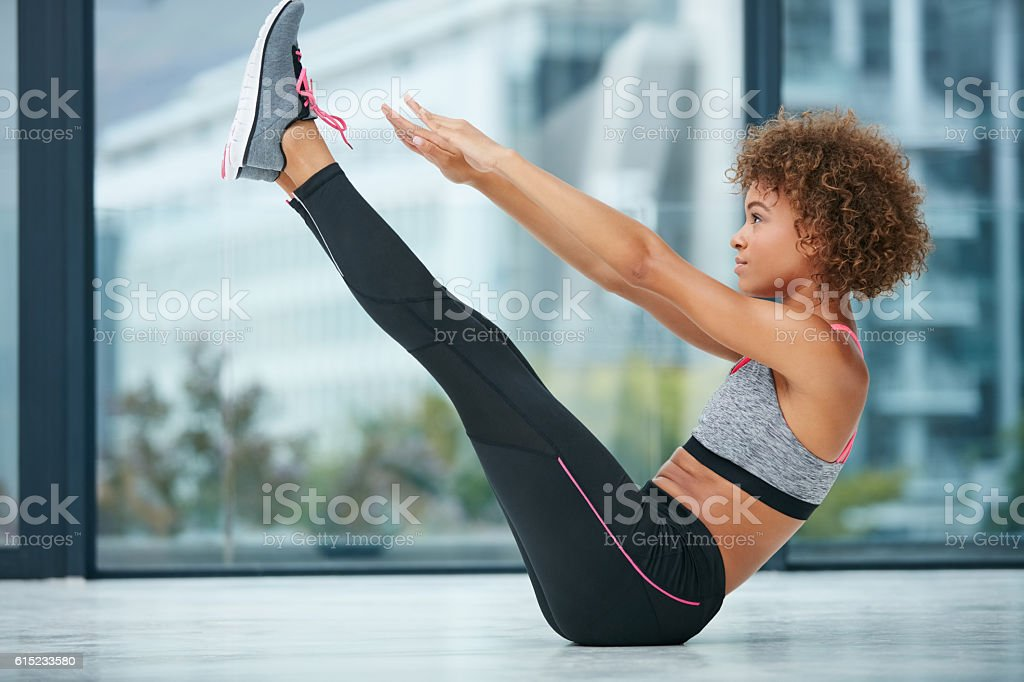 Prove to yourself that you have what it takes stock photo