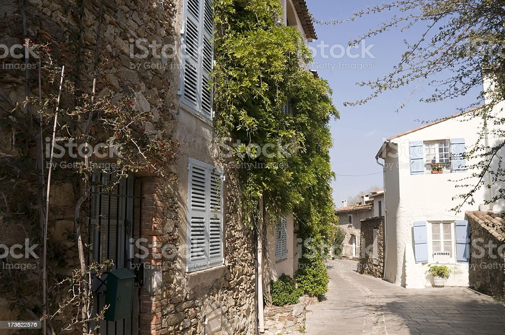 Provence, France royalty-free stock photo