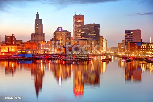 Providence is the capital and most populous city in Rhode Island.  Downtown Providence has numerous 19th-century mercantile buildings in the Federal and Victorian architectural styles. Providence is known for its nationally renowned restuarants,great museums, and galleries