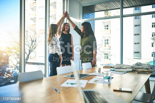 1031394114istockphoto Providing a space for women to develop and thrive in 1127300061