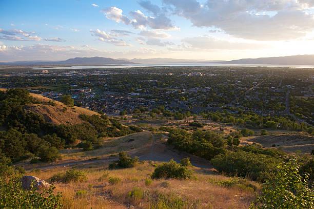 Provo, Utah, USA – Foto