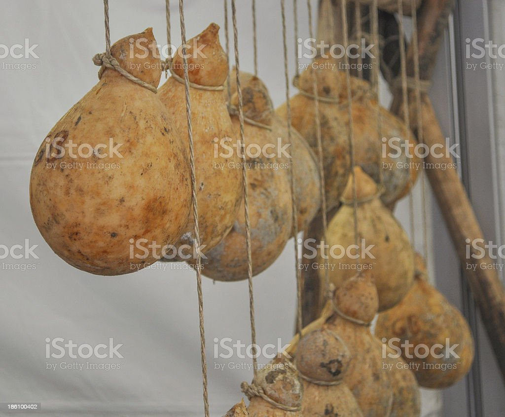 Provola Cheese food royalty-free stock photo
