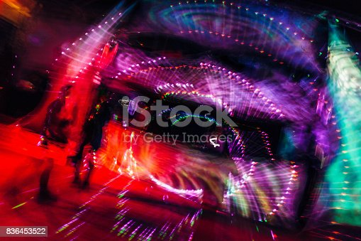 istock Psy Party 836453522