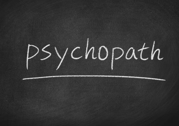 psychopath - psychopath stock photos and pictures