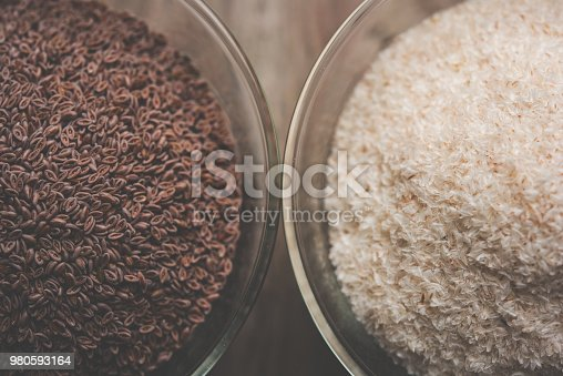 🔥 Psyllium Husk Or Isabgol Which Is Fiber Derived From The