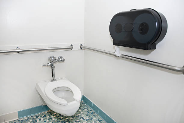urinal stall public restroom stall pictures images and stock photos istock