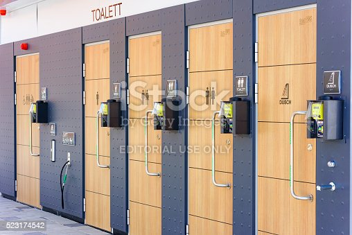 istock Public facility 523174542